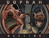 'Wasting' - Doprah Album