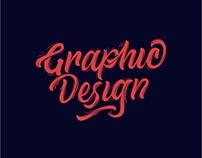 Graphic Design Type