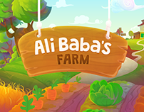 Ali Baba's Farm