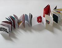 Irma Book, Designer Accordion