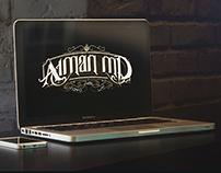 Aiman MD | Typo Study