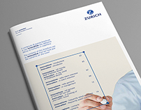Zurich Protection brochure