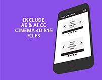 App Promo (free pack)