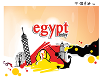 Egypt Today Magazine - Social media Iteam.
