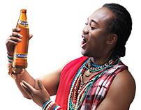 """Exportnoe"" beer campaigns"