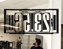 Archivio Tipografico - *23'56
