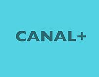 Jingle Canal+