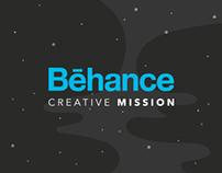 Bēhance Creative Mission