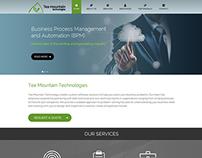 Tea Mountain - IT Company