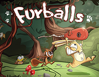 Furballs iOS Game