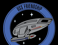 USS Friendship MSD