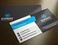 Corporate Business Card - RA62