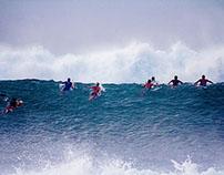 North Shore, Hawaii 2013