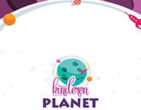 Kinderen Planet