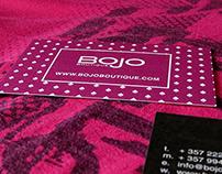 Bojo Boutique