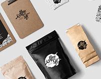 Coffee GO / Branding