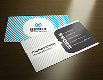 Corporate Business Card - RA64
