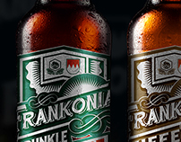 Frankonia Weisse Beer