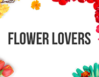 Flower Lovers