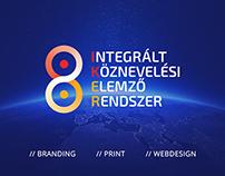 IKER - Integrált Köznevelési Elemző Rendszer