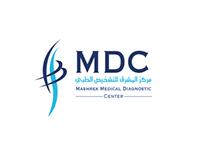 Brand Identity: Mashrek Diagnostics Center
