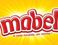 Biscoitos Mabel