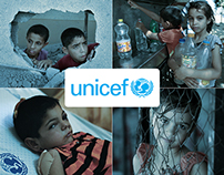 UNICEF | #gaza4children