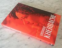 Yasmine Kherbache Book