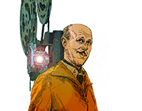 Michael Powell - film director