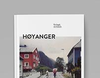 Høyanger