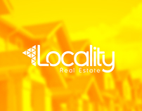 LOCALITY Real Estate