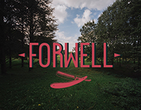 Forwell Font