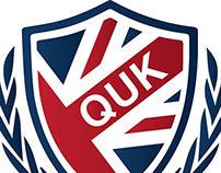 Quidditch UK Logo