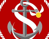 Quidditch Team Logos