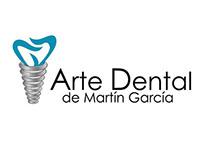 Rediseño de Imagen Corporativa (Arte dental de Martín G