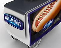 Hellmann's / Trolley