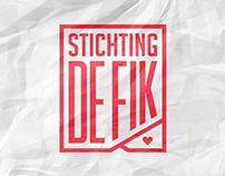 Branding Stichting de Fik