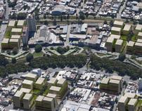 Intervenciones Urbanas (primer semestre A5A Faudi UNC )