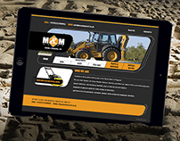 M&M Plant | Web Design