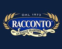 Racconto Logo - 2010