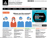 ACSA Website Refresh