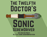 Doctor Who, Sonic Screwdrivers series