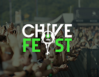 ChiveFest 2014