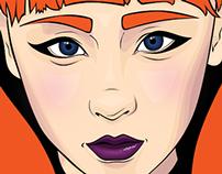 Orange Mondae