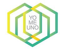 Logo YO ME UNO BAC