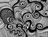 Swirly Mess