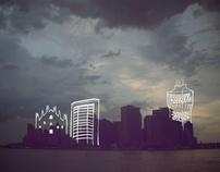 OVERWRITING NEW YORK