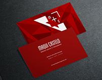 Personal Branding: Maqui Castelo
