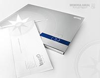 Grupo Gloria / Memoria Anual '09 - Annual Report ´09