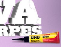 UHU - Viva los torpes